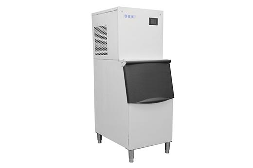 重庆分体式块冰机案例展示