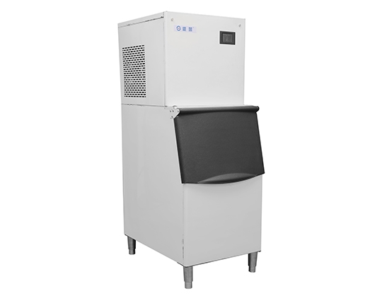 SZ-500分体式块冰机