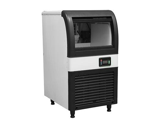SZ-50一体式块冰机