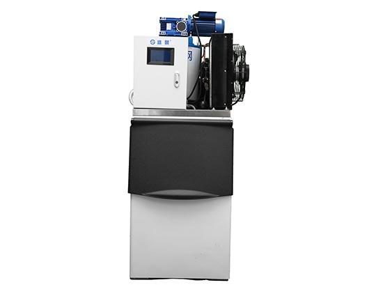 自动出冰PB-1.5T鳞形片冰机