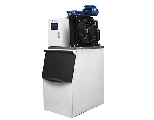PB-1.0T鳞形片冰机
