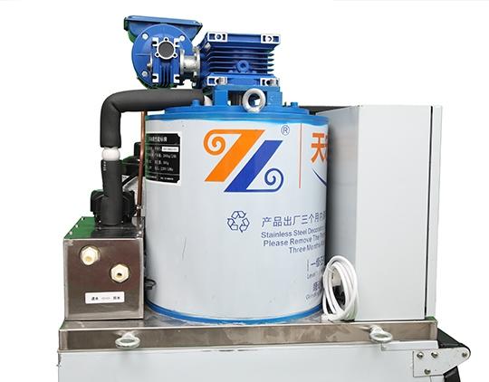 PB-0.5T鳞形片冰机