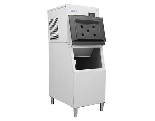 SZ-200分体式块冰机