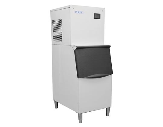 SZ-300分体式块冰机