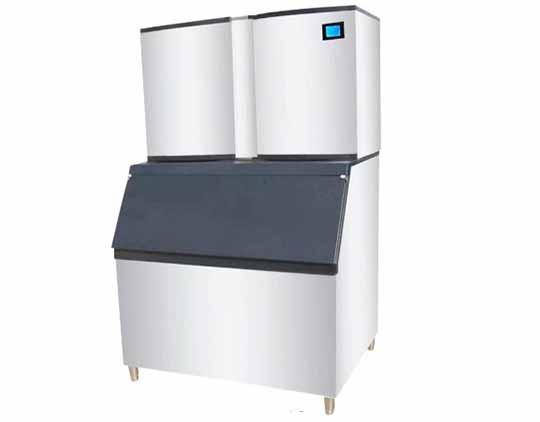 大型块冰机